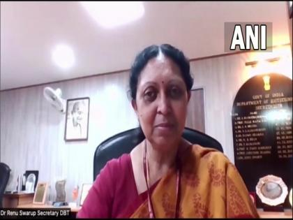 We have responded extremely well to all COVID-19 challenges, says Biotechnology dept secy Renu Swarup | We have responded extremely well to all COVID-19 challenges, says Biotechnology dept secy Renu Swarup