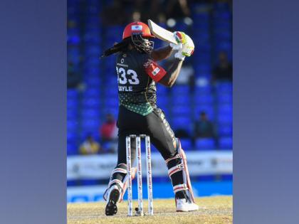 CPL: Gayle, Lewis guide Patriots to final, to lock horns against Saint Lucia Kings in summit clash | CPL: Gayle, Lewis guide Patriots to final, to lock horns against Saint Lucia Kings in summit clash