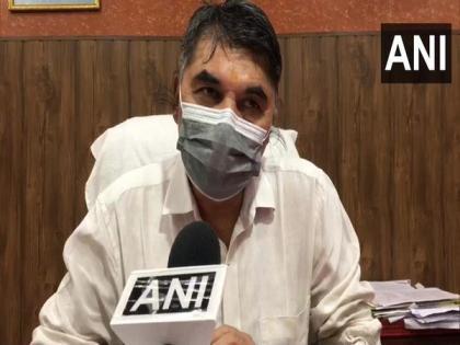 Uttar Pradesh's Ghaziabad reports 21 active dengue cases | Uttar Pradesh's Ghaziabad reports 21 active dengue cases