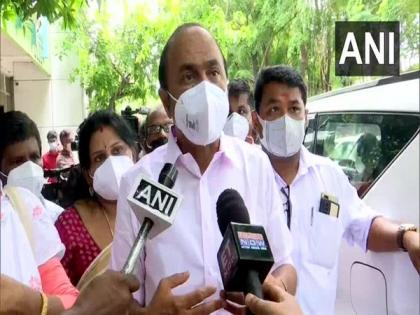 Kerala: Opposition demands all-party meeting to settle row over Bishop's remarks | Kerala: Opposition demands all-party meeting to settle row over Bishop's remarks