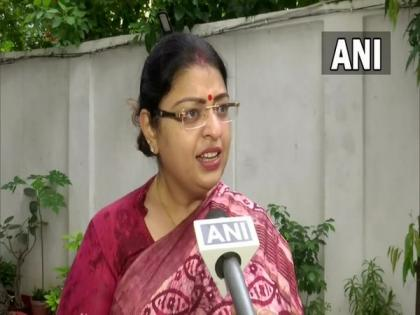 Bhabanipur bypoll: BJP's Priyanka Tibrewal files reply to Election Commission notice   Bhabanipur bypoll: BJP's Priyanka Tibrewal files reply to Election Commission notice