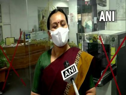 Kerala: Over 90 pc population administered with first dose of COVID-19, says Veena George   Kerala: Over 90 pc population administered with first dose of COVID-19, says Veena George