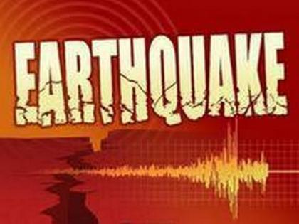 6.4-magnitude quake hits 221 km WNW of Pangai, Tonga: USGS | 6.4-magnitude quake hits 221 km WNW of Pangai, Tonga: USGS