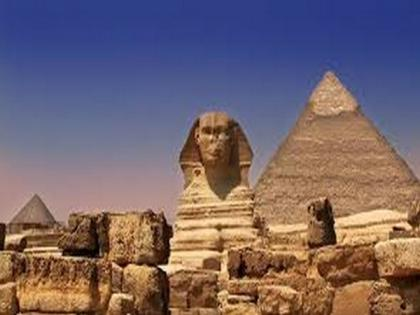 Egypt parades 22 ancient royal mummies to new resting place   Egypt parades 22 ancient royal mummies to new resting place