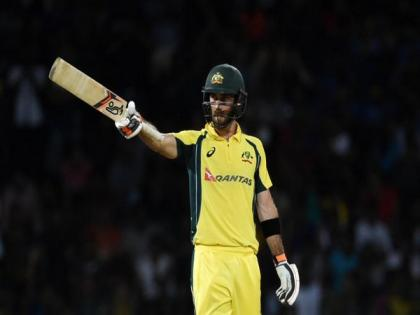 Holding IPL in UAE will level playing field for T20 WC, says Maxwell | Holding IPL in UAE will level playing field for T20 WC, says Maxwell