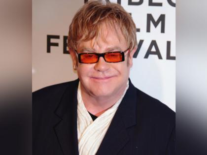 Elton John responds to Vladimir Putin's LGBTQ rights comment after 'Rocketman' censorship | Elton John responds to Vladimir Putin's LGBTQ rights comment after 'Rocketman' censorship