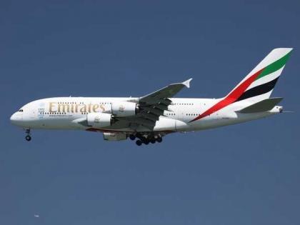 Emirates suspends Pakistan-Dubai flights as part of COVID-19 precautionary measures | Emirates suspends Pakistan-Dubai flights as part of COVID-19 precautionary measures