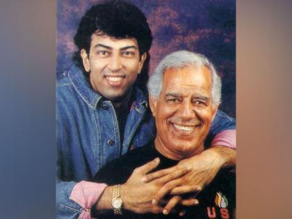 Love you dad: Vindu Dara Singh remembers actor Dara Singh on 92nd birth anniversary | Love you dad: Vindu Dara Singh remembers actor Dara Singh on 92nd birth anniversary