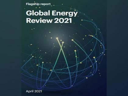 Global carbon emissions set for second-biggest increase in history: IEA   Global carbon emissions set for second-biggest increase in history: IEA