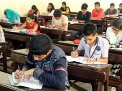 Class XII examination begins in Nepal amid COVID-19 pandemic | Class XII examination begins in Nepal amid COVID-19 pandemic