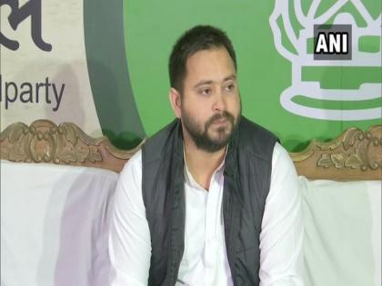 Tejashwi Yadav calls lateral recruitment to joint secretary and director posts 'unconstitutional'   Tejashwi Yadav calls lateral recruitment to joint secretary and director posts 'unconstitutional'