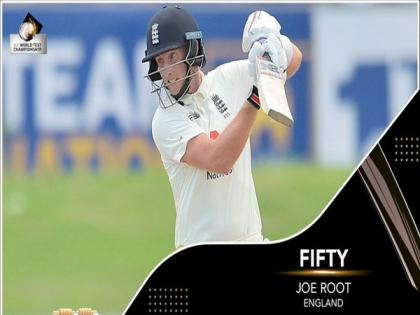 SL vs Eng, 2nd Test: Root, Bairstow grind it out after Embuldeniya's twin strikes | SL vs Eng, 2nd Test: Root, Bairstow grind it out after Embuldeniya's twin strikes