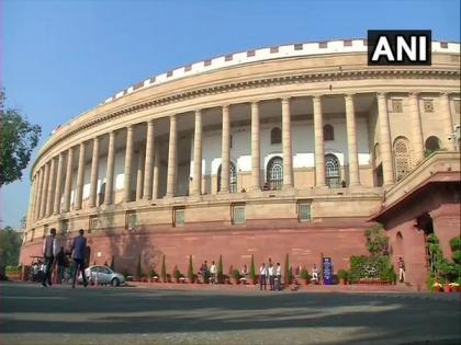 President Kovind to address members of two Houses seated in three locations for first time | President Kovind to address members of two Houses seated in three locations for first time