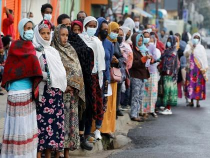 UN calls for unimpeded humanitarian access to volatile N. Ethiopia   UN calls for unimpeded humanitarian access to volatile N. Ethiopia