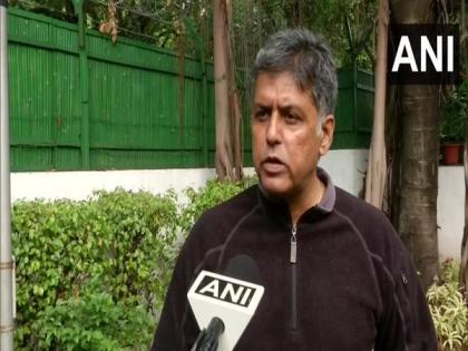 BJP doesn't have courage to democratically defeat us in Assam: Manish Tewari   BJP doesn't have courage to democratically defeat us in Assam: Manish Tewari