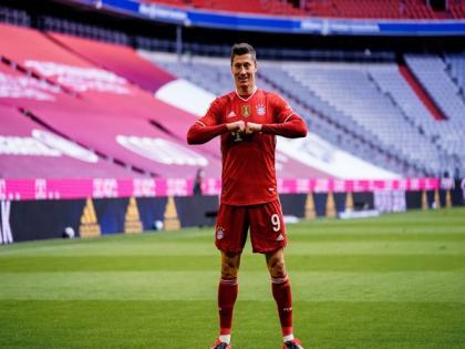 Hat-trick hero Lewandowski reveals what 'woke us up' in match against Stuttgart | Hat-trick hero Lewandowski reveals what 'woke us up' in match against Stuttgart