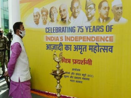 Time to envision what we want to achieve in 25 years, says Prakash Javadekar | Time to envision what we want to achieve in 25 years, says Prakash Javadekar