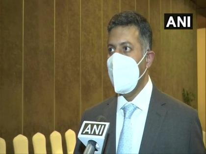 Bangladesh one of our most important neighbours, PM Modi visit shows that: Indian Envoy Doraiswami   Bangladesh one of our most important neighbours, PM Modi visit shows that: Indian Envoy Doraiswami