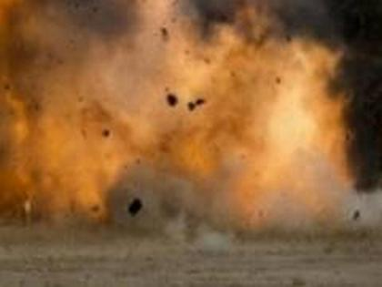 3 civilians killed, 10 wounded in explosion in Afghanistan's Herat   3 civilians killed, 10 wounded in explosion in Afghanistan's Herat