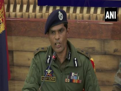 Parents should continue appeals to children to shun militancy: IGP Kashmir   Parents should continue appeals to children to shun militancy: IGP Kashmir
