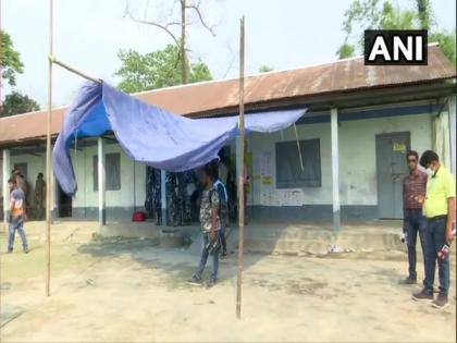 WB Polls: 4 dead in Cooch Behar firing; voting stopped at Sitalkuchi polling station | WB Polls: 4 dead in Cooch Behar firing; voting stopped at Sitalkuchi polling station