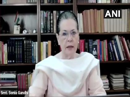 Urdu Bulletin: Congress Parliamentary meeting, India's COVID-19 situation grab focus | Urdu Bulletin: Congress Parliamentary meeting, India's COVID-19 situation grab focus