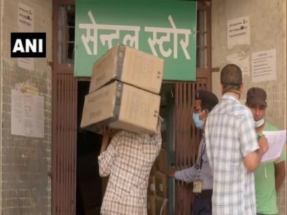 800 Remdesivir injections stolen from Bhopal's Hamidia Hospital, case registered | 800 Remdesivir injections stolen from Bhopal's Hamidia Hospital, case registered