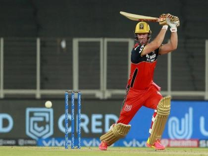 IPL 2021: AB de Villiers pleased after hitting century in warm-up game   IPL 2021: AB de Villiers pleased after hitting century in warm-up game