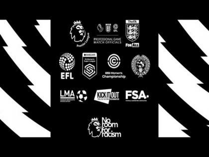English football to boycott social media in order to 'eradicate online hate' | English football to boycott social media in order to 'eradicate online hate'