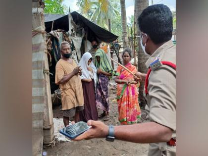 Fearing COVID, family locks selves for 15 months in Andhra | Fearing COVID, family locks selves for 15 months in Andhra