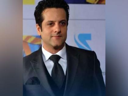 Fardeen Khan returns to silver screen after 11 years   Fardeen Khan returns to silver screen after 11 years