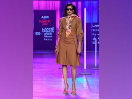 AJIO presents: FASHION UP India at FDCI X Lakme Fashion Week | AJIO presents: FASHION UP India at FDCI X Lakme Fashion Week