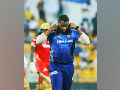 IPL 2021: Enjoyed my 300th T20 wicket which was of KL Rahul, says Pollard   IPL 2021: Enjoyed my 300th T20 wicket which was of KL Rahul, says Pollard