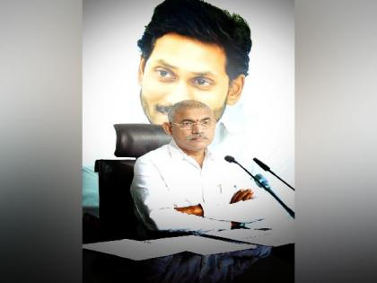 AP Minister lashes out at TDP, accuses party of betraying backward class community | AP Minister lashes out at TDP, accuses party of betraying backward class community