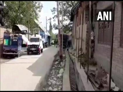 J-K: Army officer, soldier injured in counter-terrorist operation in Poonch | J-K: Army officer, soldier injured in counter-terrorist operation in Poonch