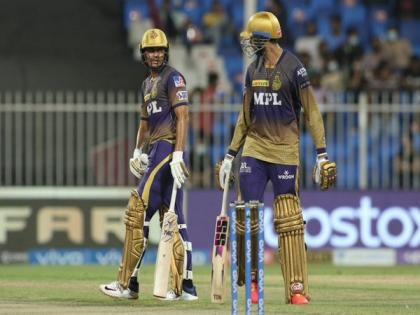 IPL 2021: KKR survive last-over scare to defeat DC, to lock horns against CSK in final   IPL 2021: KKR survive last-over scare to defeat DC, to lock horns against CSK in final