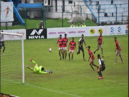 Durand Cup: FC Bengaluru United beat Mohammedan SC to finish top of Group A | Durand Cup: FC Bengaluru United beat Mohammedan SC to finish top of Group A