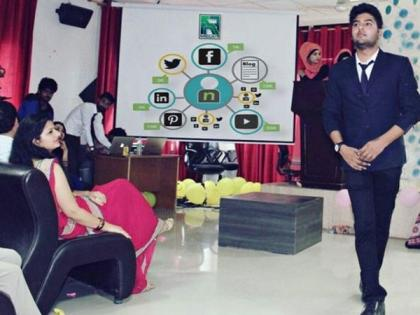FNF Media puts in all their resources to educate Bihar about the digital world | FNF Media puts in all their resources to educate Bihar about the digital world