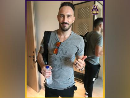 PSL: Faf du Plessis ruled out of remaining tournament | PSL: Faf du Plessis ruled out of remaining tournament
