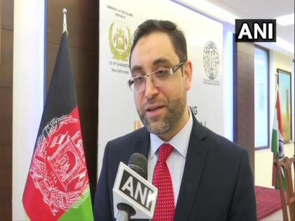 Presently no talks on receiving military assistance from India, will certainly ask if need arises: Afghan envoy Mamundzay   Presently no talks on receiving military assistance from India, will certainly ask if need arises: Afghan envoy Mamundzay