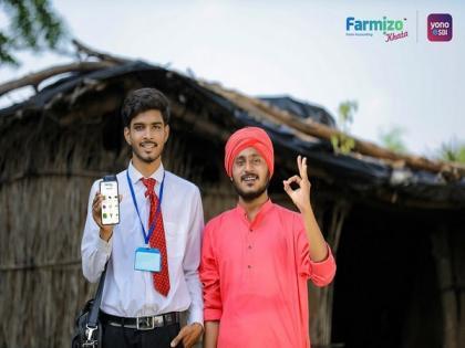 Yono by SBI joins hands with Shivrai Technologies, to launch small farm accounting app, Farmizo Khata   Yono by SBI joins hands with Shivrai Technologies, to launch small farm accounting app, Farmizo Khata