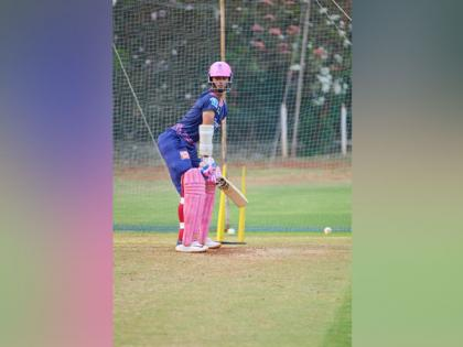 IPL 2021: Session with Sachin sir really helped me in my game, says RR's Yashasvi Jaiswal | IPL 2021: Session with Sachin sir really helped me in my game, says RR's Yashasvi Jaiswal