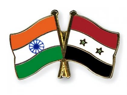 Mahender Singh Kanya appointed Indian Ambassador to Syria | Mahender Singh Kanya appointed Indian Ambassador to Syria