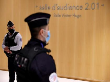 France passes security law allowing off-duty police to carry weapons   France passes security law allowing off-duty police to carry weapons