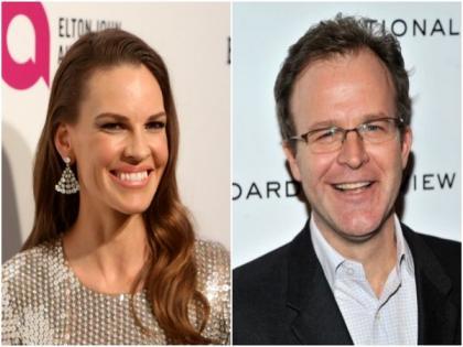 Oscar winners Hilary Swank, Tom McCarthy collaborating ABC drama   Oscar winners Hilary Swank, Tom McCarthy collaborating ABC drama