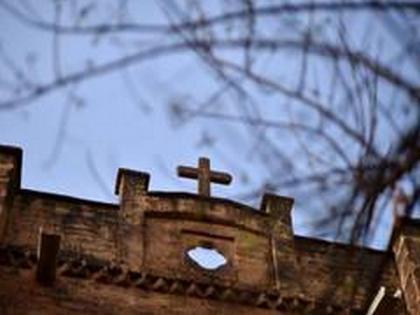 COVID-19: Bengaluru Archdiocese suspends public religious services till April 20   COVID-19: Bengaluru Archdiocese suspends public religious services till April 20