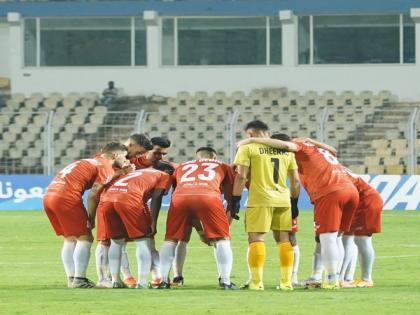 FC Goa hold Al Rayyan to memorable draw on AFC Champions League debut | FC Goa hold Al Rayyan to memorable draw on AFC Champions League debut