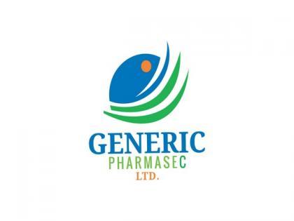 Generic Pharmasec Ltd. successfully executes an order from Reliance Group | Generic Pharmasec Ltd. successfully executes an order from Reliance Group