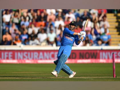 MS Dhoni turns 40: A look at his journey from young marauder to cool finisher   MS Dhoni turns 40: A look at his journey from young marauder to cool finisher