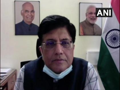 Piyush Goyal says Centre working round-the-clock, PM Modi working 18-19 hours; there should be no politics over COVID-19   Piyush Goyal says Centre working round-the-clock, PM Modi working 18-19 hours; there should be no politics over COVID-19
